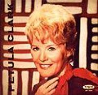 Cover Petula Clark - Petula [1963]